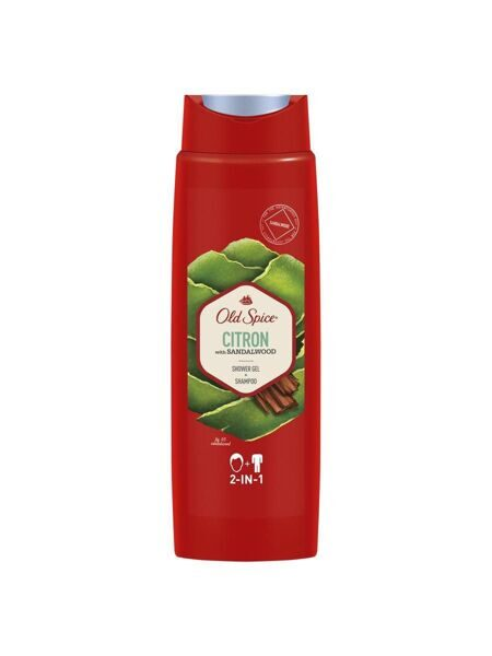 Гель для душа Old Spice Citron, 250 мл